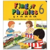 Phonics 2 - Finger Phonics 6