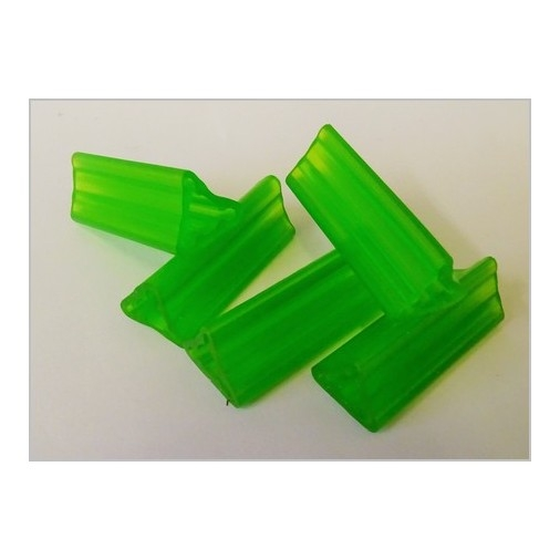 Grip - Triangular Green