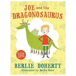 Joe and the Dragonosaurus - Little Gems