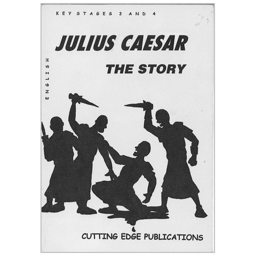 Retold Text Series - Julius Ceasar - Book