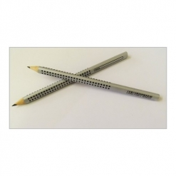 Pencil - Soft Grip Jumbo Faber-Castell