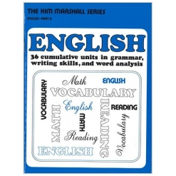 Kim Marshall Series - English Part A