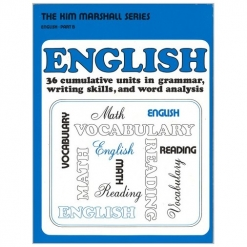 Kim Marshall Series - English Part B