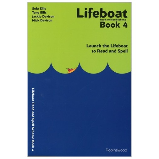 Life Boat Series - Book 4