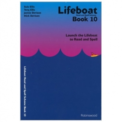 Life Boat Series - Book 10