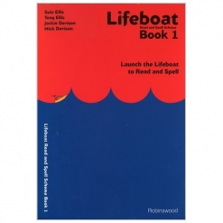 Life Boat Series - Book 1