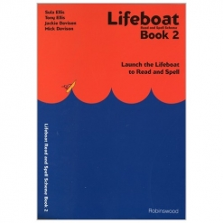 Life Boat Series - Book 2