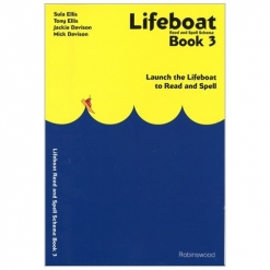 Life Boat Series - Book 3