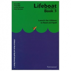 Life Boat Series - Book 5