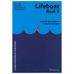 Life Boat Series - Book 6