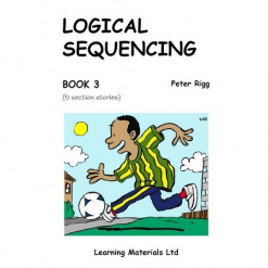 Logical Sequencing - Book 3