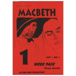 Retold Text Series - Macbeth - Teaching Pack 1