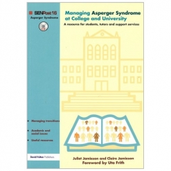 Managing Asperger Syndrome at College and University