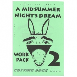 Retold Text Series - Midsummer Night's Dream - Teaching Pack 2