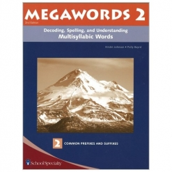Megawords - Book 2