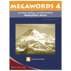 Megawords - Book 4