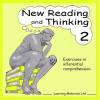 New Reading and Thinking Book 2