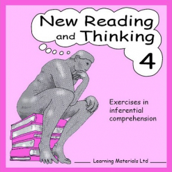 New Reading and Thinking Book 4