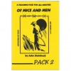 Retold Text Series - Of Mice and Men - Teaching Pack 2