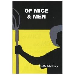 Retold Text Series - Of Mice and Men - Book