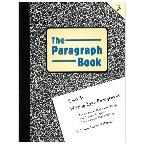 The Paragraph Book - Book 3