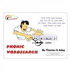 Phonic Wordsearch