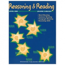 Reasoning & Reading - Level 1