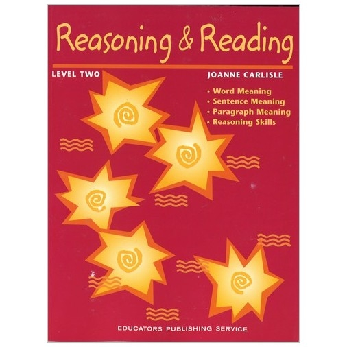 Reasoning & Reading - Level 2