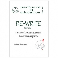 Re-write: Part 1