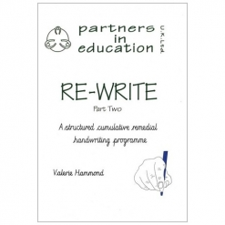 Re-write: Part 2
