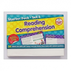 Reading Comprehension Starter Pack - Set 2