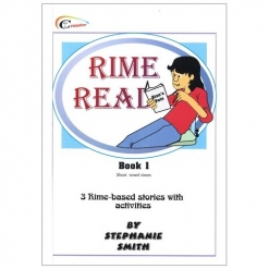 Rime Read - Book 1