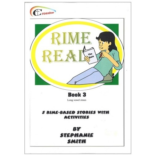 Rime Read - Book 3