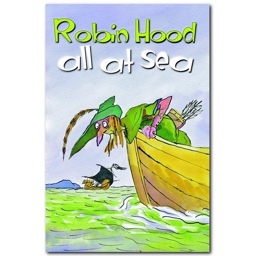 Robin Hood: All At Sea