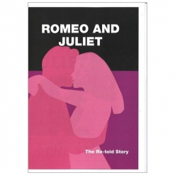 Retold Text Series - Romeo and Juliet - Book