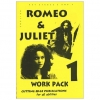 Retold Text Series - Romeo and Juliet - Teaching Pack 1