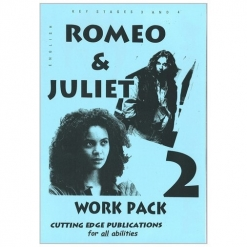 Retold Text Series - Romeo and Juliet - Teaching Pack 2