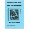 Retold Text Series - The Signalman - Teaching Pack