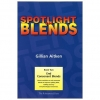 Spotlight on Blends - Book 2 - End Consonant Blends