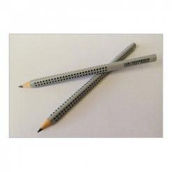 Pencil - Soft Grip Faber-Castell