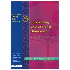Supporting Literacy and Numeracy