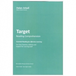 Target 4 - Reading Comprehension