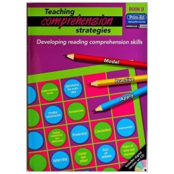 Teaching Comprehension Strategies - Book D