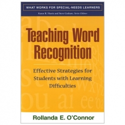 Teaching Word Recognition