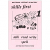 Talk, Read, Write and Spell - Book 1
