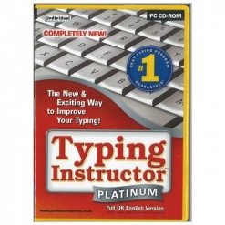 Typing Instructor Platinum
