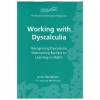 Working with Dyscalculia