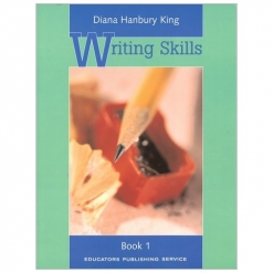Writing Skills - Book 1