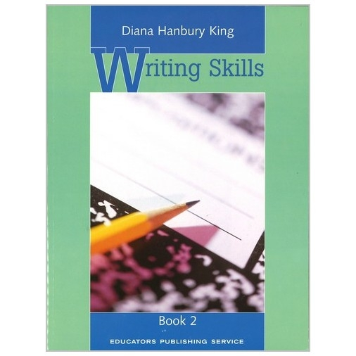 Writing Skills - Book 2